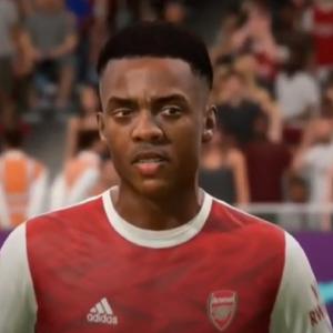 【FIFA21キャリア】+10以上に成長おすすめ若手【固有フェイス】