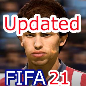 【FIFA21アプデ11.06】主要選手能力値、POT更新まとめ