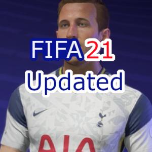 【FIFA21アプデ11.17】主要選手能力値、POT更新まとめ