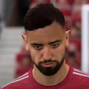 【FIFA21キャリア】U26ポテンシャルTop48【固有フェイス】