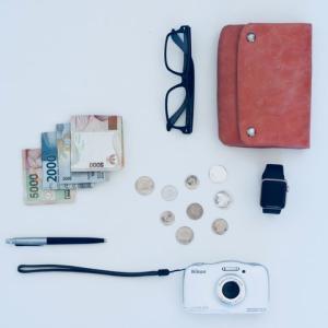 夫婦2人暮らしの家計管理。財布は別?