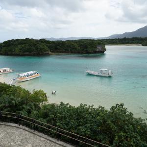 石垣島へ子連れ旅行!食事やおすすめスポットをご紹介!
