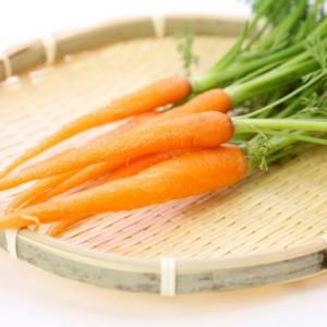 基本食材6種類を選んだ理由と、食材の効果