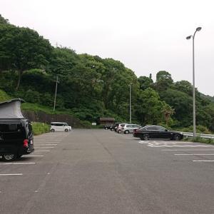 出雲・石見・長州の旅 15日目 笠戸島 上関 周防大島