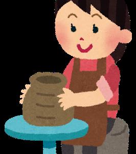 岐阜多治見の虎渓窯で陶芸体験!好きなものを作ってみよう。