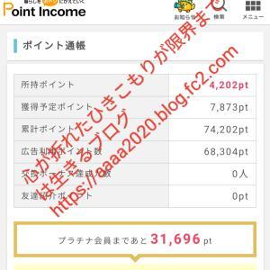 2020年12月の収入報告