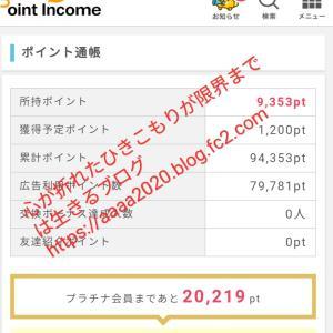 2021年2月の収入報告
