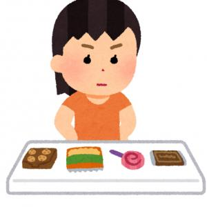 間食の原因と対策