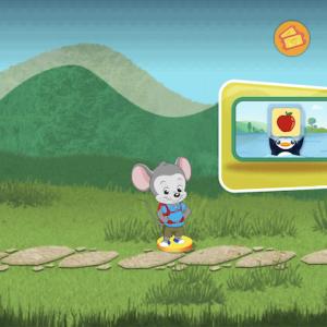楽天ABCマウスのお試しをやってみた