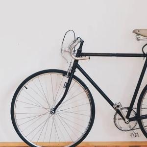 ネットで購入した自転車を 防犯登録をするには・・ お店では嫌がられる??