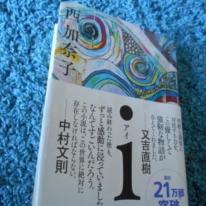 「アイ」西加奈子 読書感想
