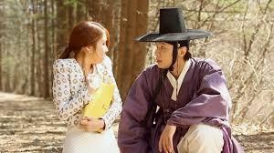 おすすめ韓国ドラマ「イニョン王妃の男」感想