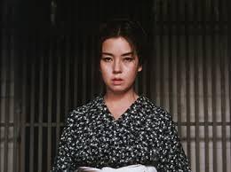 「浮草」映画感想