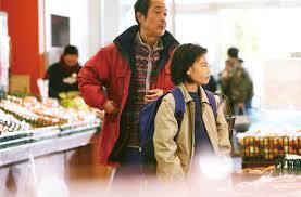 「万引き家族」映画感想