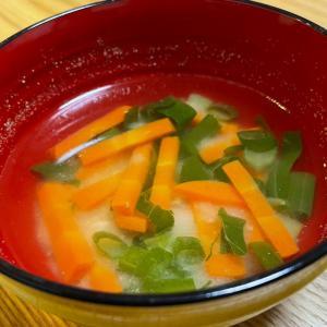 『家庭菜園』小松菜を収穫しました!