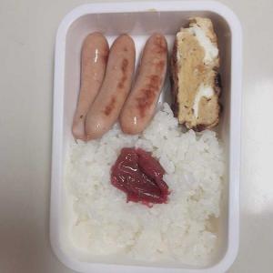私のお弁当