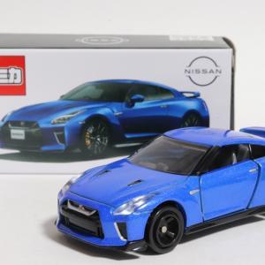 ニスモ特注 NISSAN GT-R 2020model