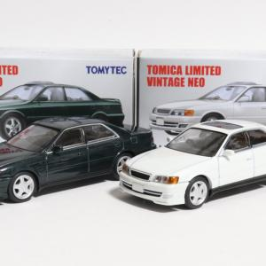 TLVネオ トヨタ チェイサー 2.5 ツアラーV