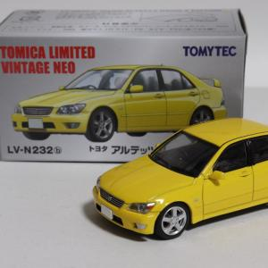 TLV NEO トヨタ アルテッツァ RS200 Zエディション