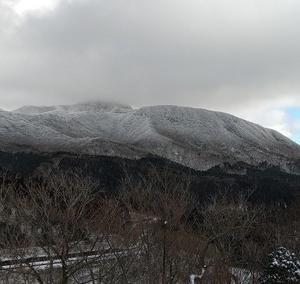 シュトー連山