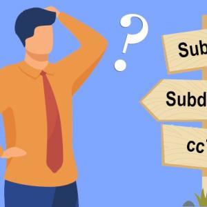 海外向けSEOで重要なドメイン構造の選び方