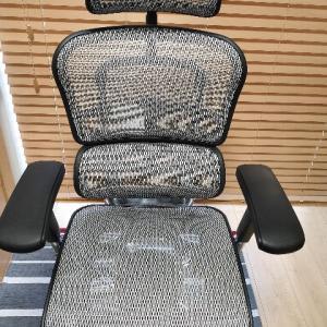 お金にまつわる話「テレワーク用の椅子を買う」