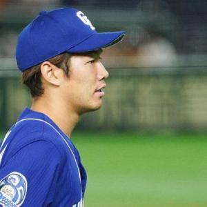 京田をそんな特別視する必要ある?