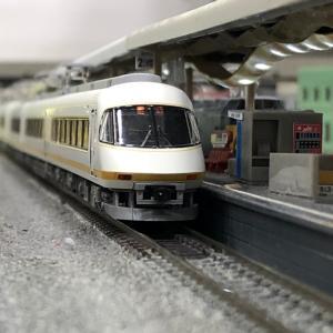 大阪難波から1分で近鉄名古屋へ