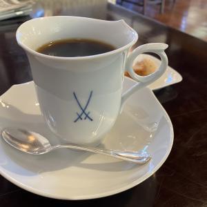 関市を代表する自家焙煎喫茶店。ほ、細川たかしも...