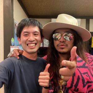 ベーカリーPの岸本拓也さんに会った。