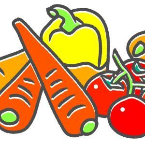 栄養バランスは1か月で整える