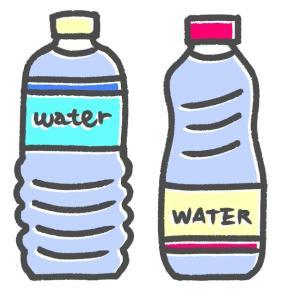 痩せる飲み物は水「ダイエットチップ」