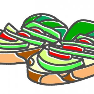 お腹が空いたら食べる : 空腹感を大切にする