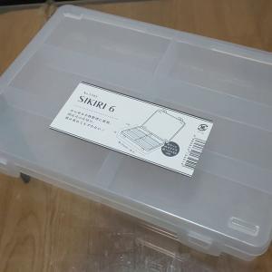 工具「SIKIRIシリーズ(Seria系で扱いがあるケース)」