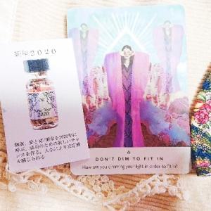 11月10日のオラクルカード占い☆彡