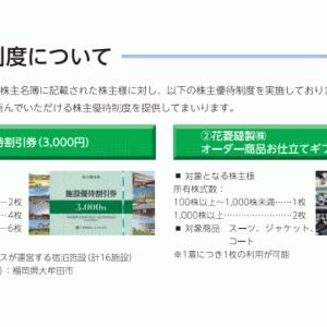 【三井松島ホールディングス(1518)の株主優待】クロス取引での取得方法とコストシミュレーション