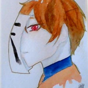 小学生・神々廻(シシバ)ルキ、念願のプロのイラストレーターになれました。