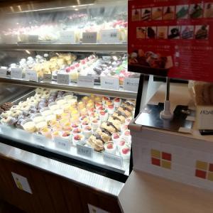 【 一宮市の生ケーキ&自家製パンのバイキングが楽しめる ラ・カンパーニュ 】月に一度のバイキングは、予約殺到中!!!生ケーキ&自家製パンなど約50種類が1,800円(ドリンク付き)で食べ放題!