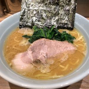 【ラーメン】渡来武 総本店 武蔵小杉!!