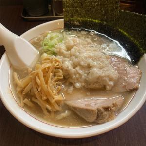 【ラーメン】手打ち中華そば 酒田 川崎 小田栄