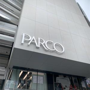 【BE@R BRICK】渋谷パルコで人気のベアブリックが買えるお店 2G