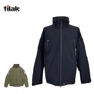 機能性の高い【Tilak】Noshaq Mig Jacket ティラック ノシャック ミグ ジャケット