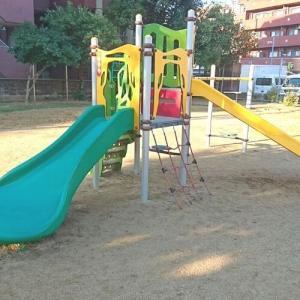 砂津ぶんせん公園(小倉北区)