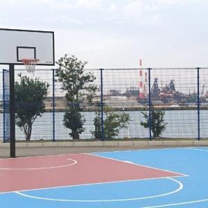 【公園&体育館】北九州市内でバスケットコートのある施設を紹介