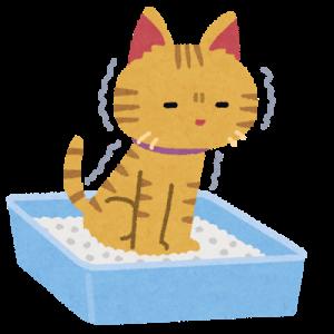 猫のシステムトイレのメリット・デメリット