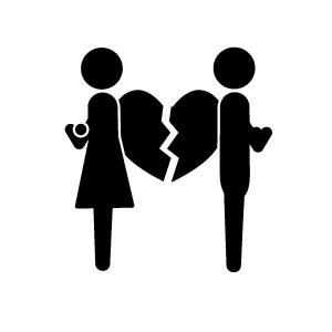 年金事務所での元夫婦