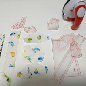 裁縫道具!!