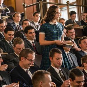 RBG死去!伝記映画『ビリーブ』の米女性最高裁判事。米大統領選に影響も