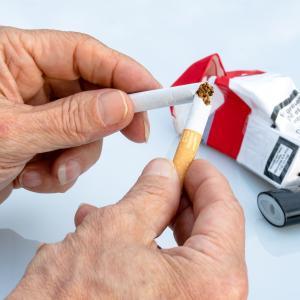 禁煙を始めて半年以上経ったので経過を振り返る①プロローグ・禁煙の準備【禁煙のコツ・ブログ・日記】