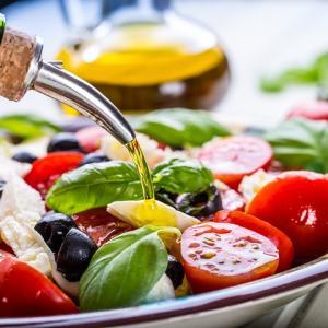 最強の食習慣!?地中海式ダイエットとは?